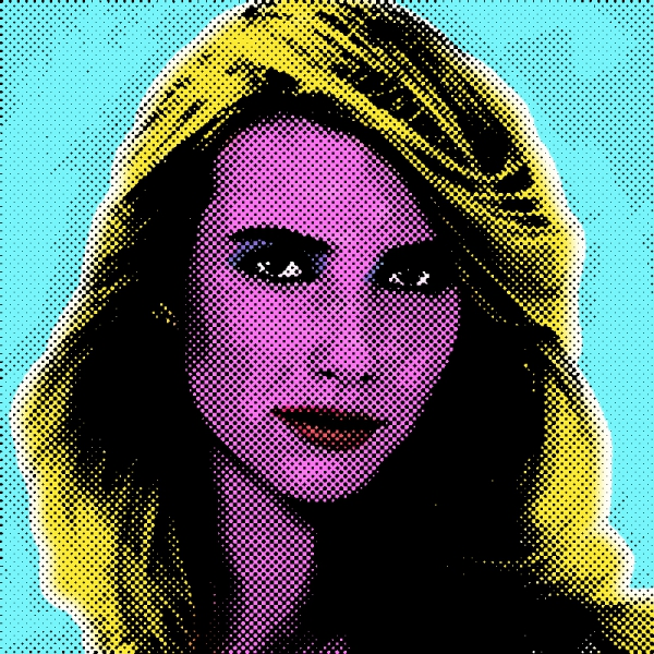 Emma Roberts by Paige_M